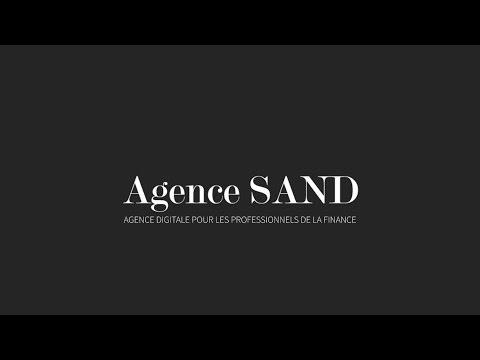 Présentation de l'agence SAND