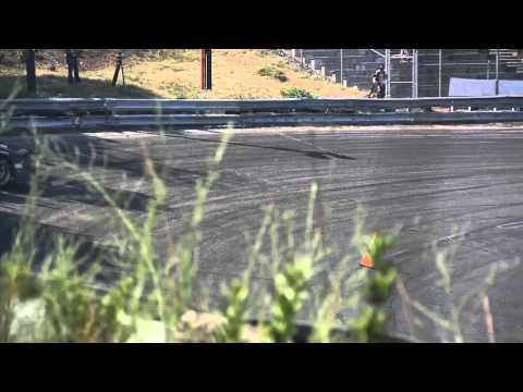 Mike Skudlarek | Formula D & Fun | 2012