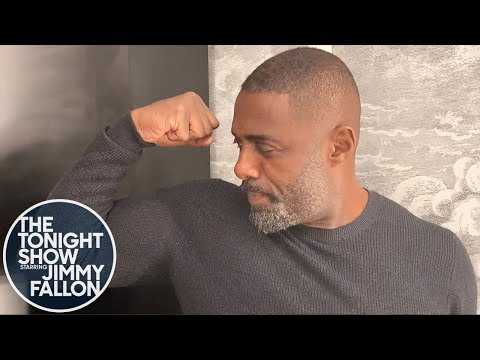 Denis Davis - Jimmy Fallon introduces us to the new People Magazine's Sexiest Man Alive
