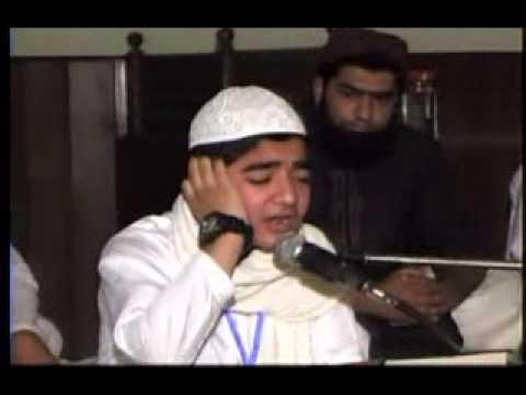 Muqabala Husn-e-Qirat Valancia Lahore 2013 Part 4
