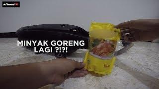 [MLH]: Cara Praktis Membersihkan Leher Knalpot dari Karat - Yogyakarta, Indonesia