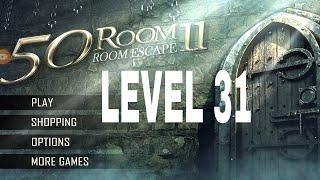 Can You Escape The 100 room 11 level 31 Walkthrough
