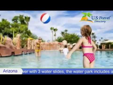 Arizona Grand Resort 4 Stars Hotel in Phoenix,Arizona