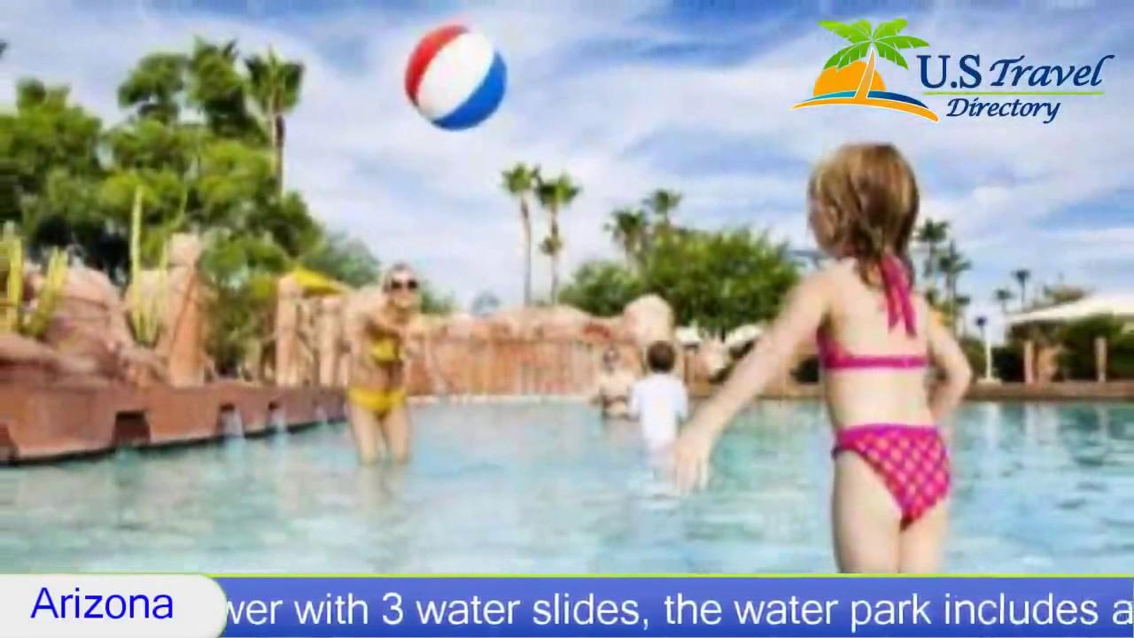 Arizona Grand Resort 4 Stars Hotel In Phoenix Arizona Youtube
