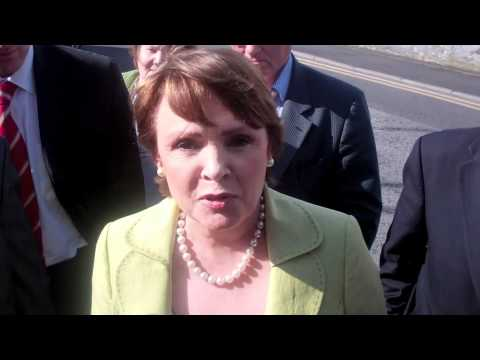 irishtimes.com: Dana secures presidency nomination