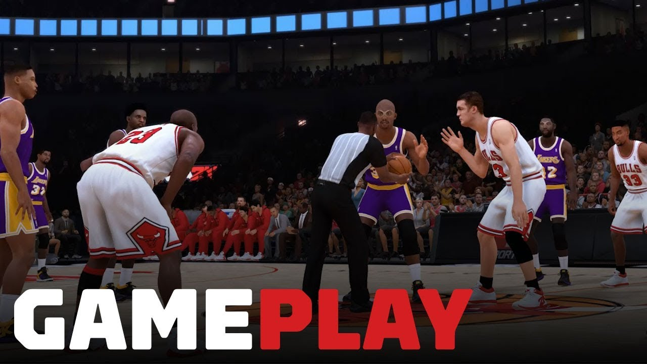 NBA 2K19 is all about the little things that make it great