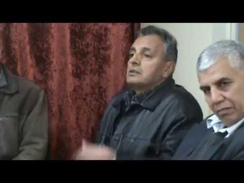 commémoration profs lycée isly oujda