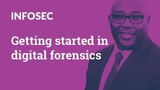 Getting started in digital forensics
