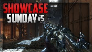 Showcase Sunday #5 - Mob Of The Dead Remastered (Blundergat in BO3, Secret Room, Secret EE?!)