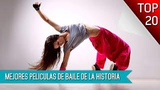 Las 20 Mejores Peliculas De Baile De Todos Los Tiempos