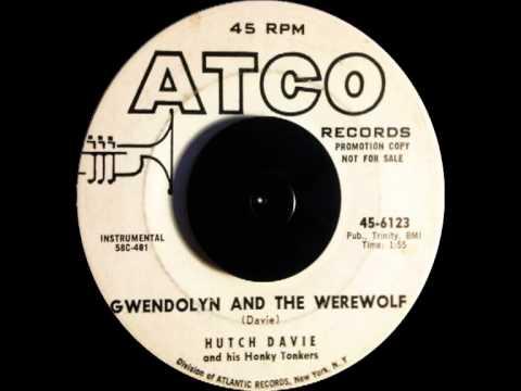 GWENDOLYN AND THE WEREWOLF