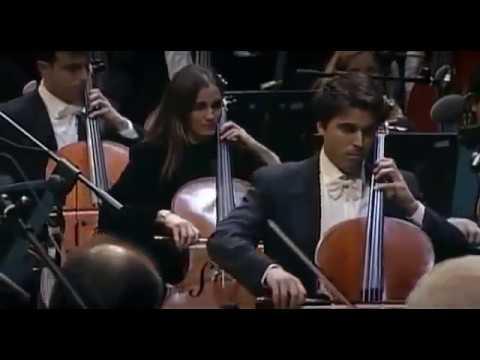 Ennio Morricone - Live concert of Ennio Morricone
