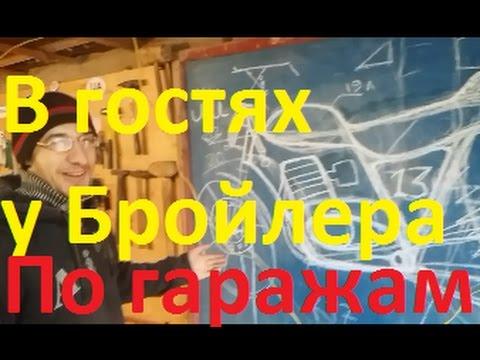 Как продают мотоциклы Урал в США 14 фото Триникси
