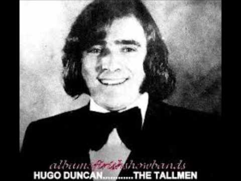 Hugo Duncan - The Dying Rebel