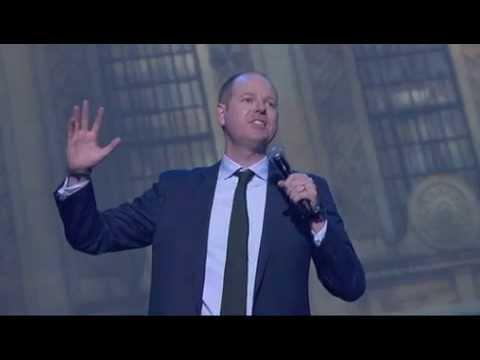 Tom Gleeson | 2012 Melbourne Comedy Festival All Stars