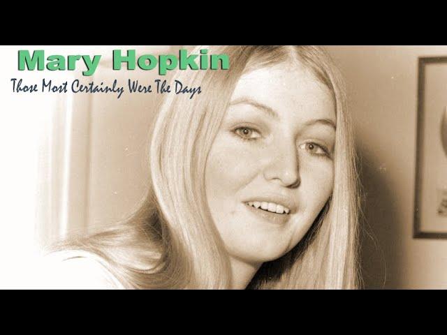 Those Were the Days (Mary Hopkin) - Cornet Cover
