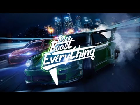 Teriyaki Boyz - Tokyo Drift (PedroDJDaddy Trap Remix 2018) [Bass Boosted]