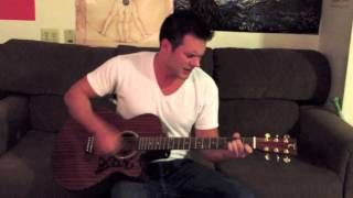 Corey Tynan - Safe and Sound (Capital Cities cover)