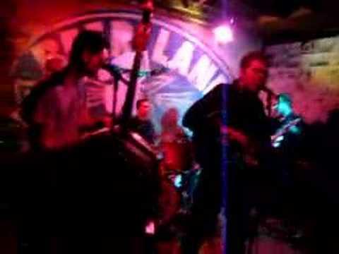 Jungle Rockers - Hey, Bo Diddley
