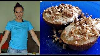 Запеченные груши | Десерт | Правильное питание | ПП-кухня