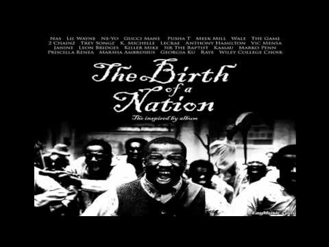 The Birth of a Nation ost Wiley College Choir   Couldn