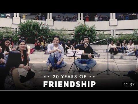 Mainu Mere Yaar Mod Do - Friendship 20 Years