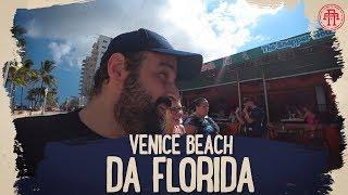 VENICE BEACH DA FLORIDA