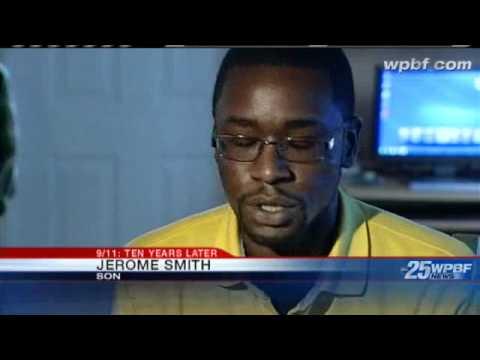 Sons Remember Flight Attendant Killed On Sept 11 Youtube