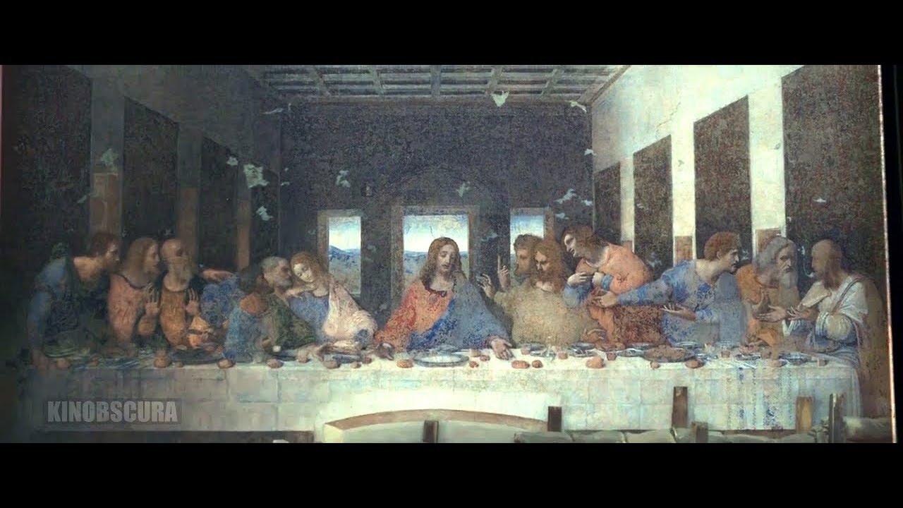 Download The Monuments Men (2014) - Da Vinci's Last Supper