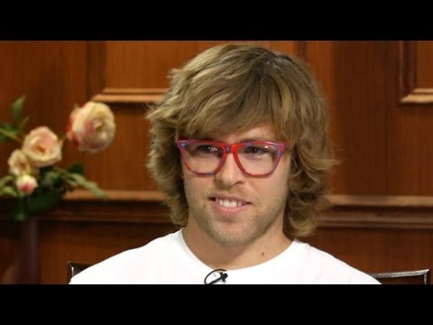 "Kevin Pearce & Kevin Laue on ""Larry King Now"" - Full Episode Available in the U.S. on Ora.TV"