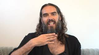 Stop Hating Yourself | Russell Brand