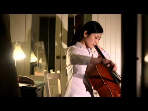 Camera and Cello (Dir. Guangpeng Hao)