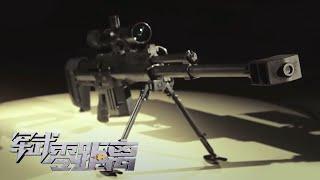 巴雷特PK加特林 两大杀器谁是枪王之王 20200516 | 军武零距离
