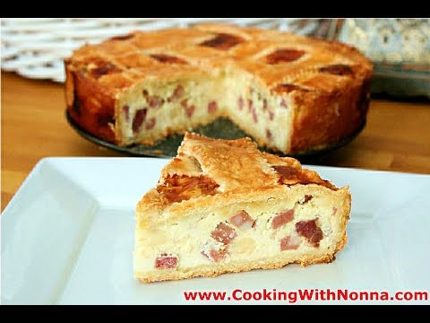 Image result for nonna's pizza rustica