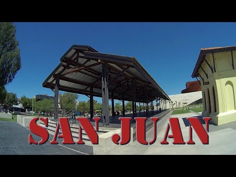 puntos turísticos de la ciudad 2 (San Juan, Argentina)