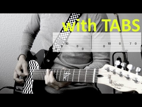 Guitar guitar cover with tabs : Vote No on : Guitar Cover With Tabs