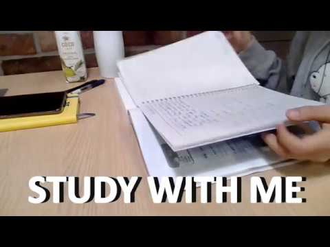 [REAL TIME] STUDY WITH ME 같이 공부해요#61 [LEGALLY B]