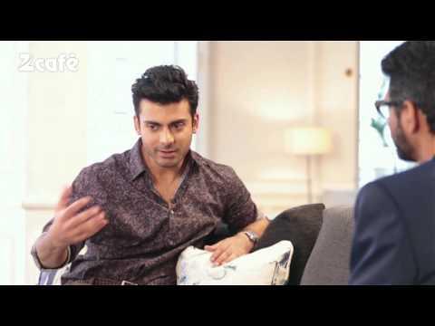 Fawad Afzal Khan  Look Who's Talking With Niranjan  Celebrity   Season 2  Full Episode 08