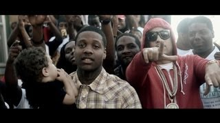 Lil Durk f/ French Montana - L's Anthem (Remix) Shot By @AZaeProduction