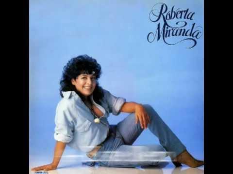Roberta Miranda - Volume 4 (1990) - CD Completo