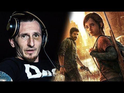 Następca The Walking Dead? (The Last of Us #1)