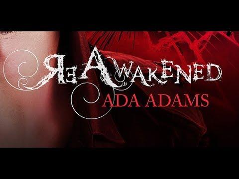 Reawakened Angel Creek 2 By Ada Adams Vlog Post At Jean Booknerd