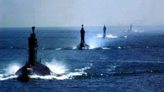 国之重器 探秘中国潜艇部队