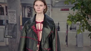 Rave Review | Fall Winter 2019/2020 Full Fashion Show | Exclusive