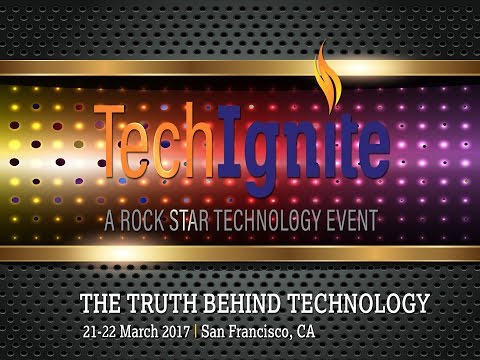 TechIgnite: A Rock Star Technology Event