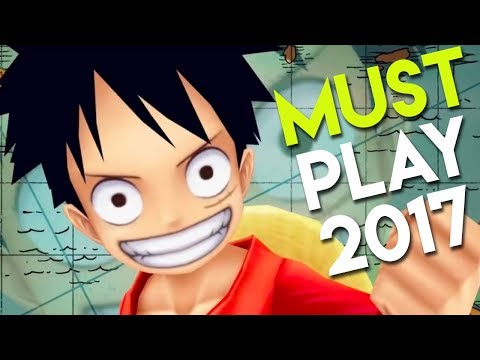 Top 10 Must Play Android Games 2017 #1
