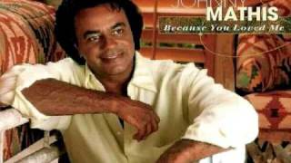 Watch Johnny Mathis Love Will Lead You Back video