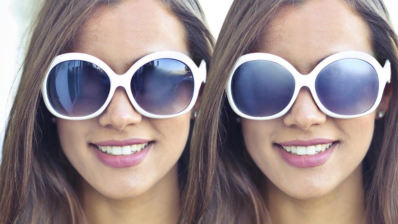 Photoshop Glasses Distortion | David Simchi-Levi