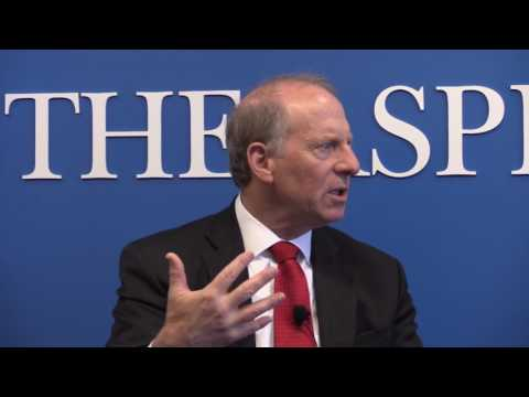 "richard-haass-discusses-""a-world-in-disarray"""