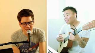 Watch Alex Goot Let It Be video